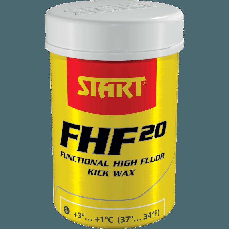 Start FHF20 FLUOR FESTEVOKS +3 - +1 C