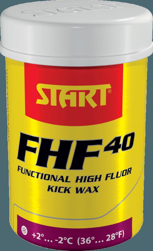 Start FHF40 FLUOR FESTEVOKS  +2 - -2 C