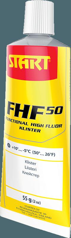 Start FHF50 fluorklister +10 - -5 C universal