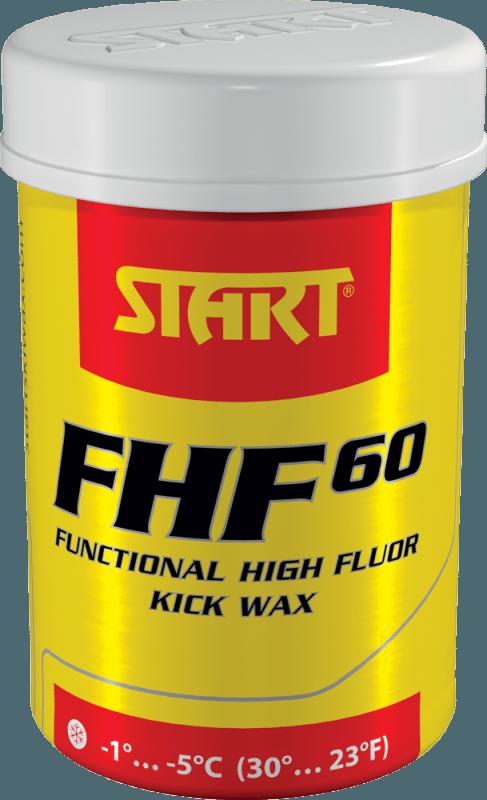Start FHF60 FLUOR FESTEVOKS -1 - -5 C