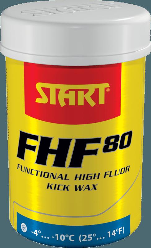 Start FHF80 FLUOR FESTEVOKS -4 - -10 C