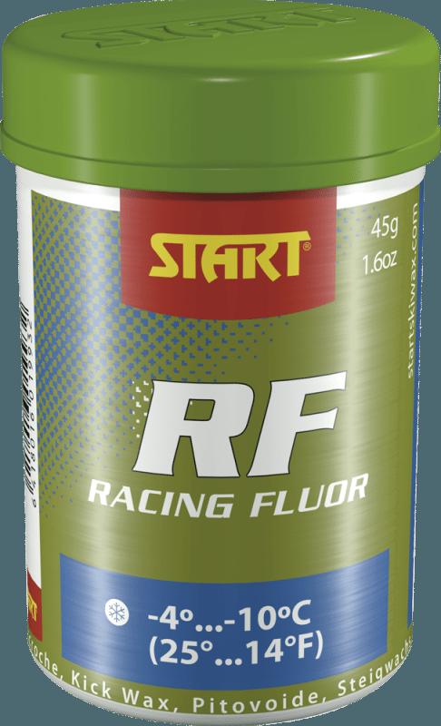 Start Racing Fluor blå  -2 - -8 C