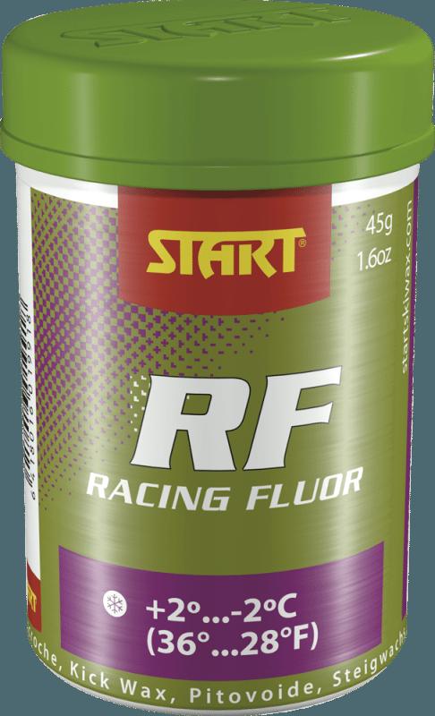 Start Racing fluor lilla -2 - +2 C