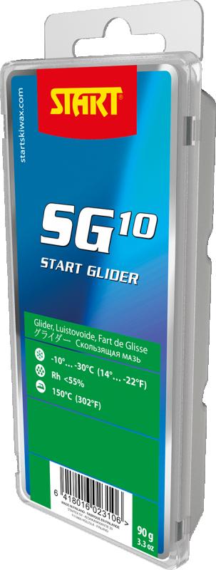 Start SG10 -10- -30 C