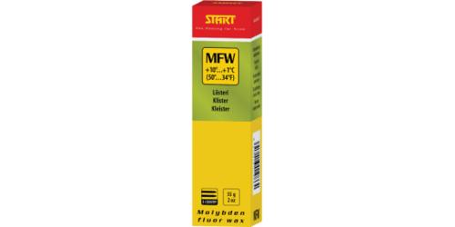Start klister MFW gult klister +10 - +1 C