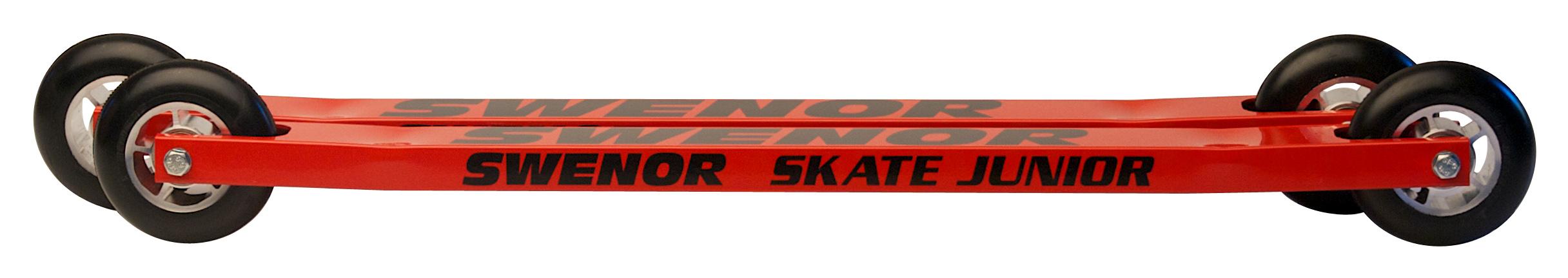 Swenor Skate jr. stamme