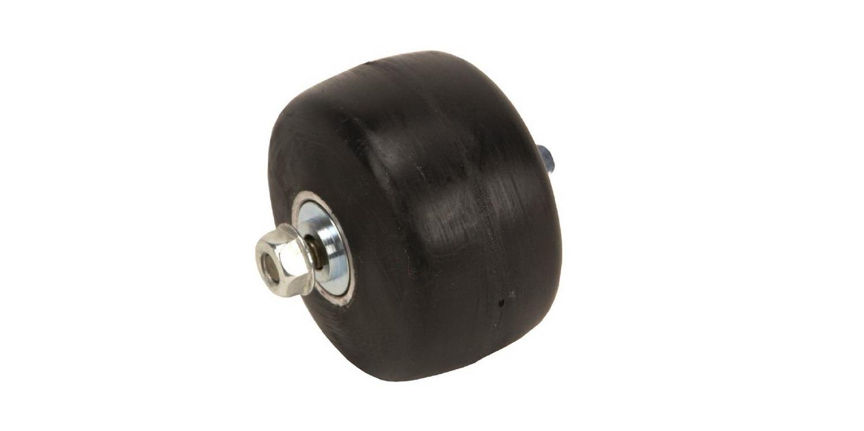 Swenor Tristar combi - forhjul komplett
