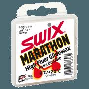 Swix Marathon HF glider hvit 0 - +20C
