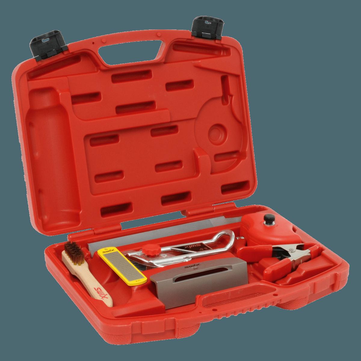 Swix smørekoffert T0064 liten