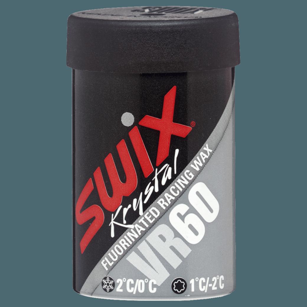 Swix tørrvoks VR060 sølv +2 - -2 C