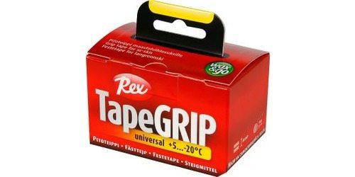 TapeGrip universal +5 - -20 C