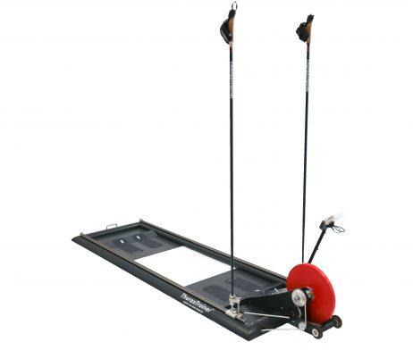 Thorax Trainer Stakemaskin