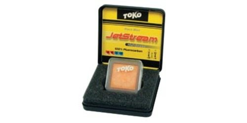 Toko JetStream fluorblock high speed gul 0 - -4 C
