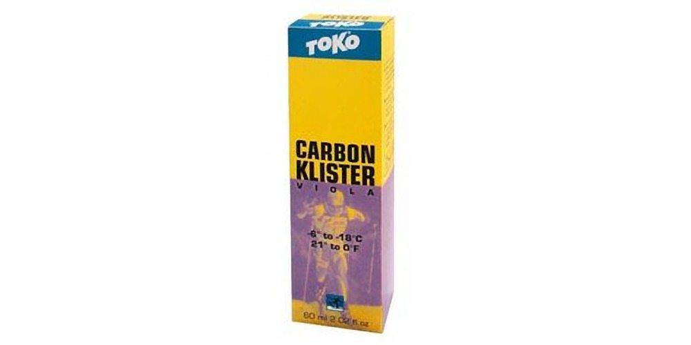 Toko klister lilla carbon