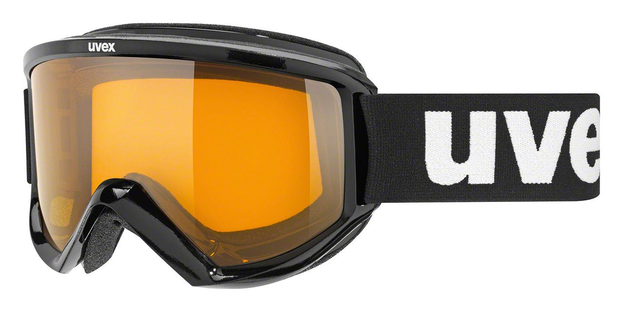 Uvex Fire Race hoppbrille