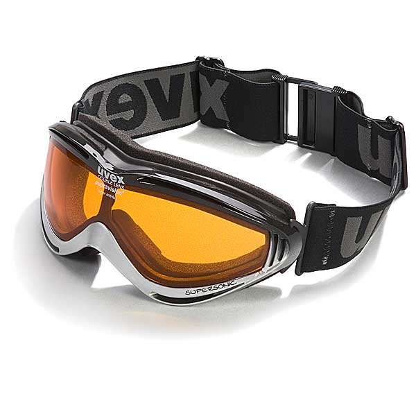 Uvex hoppbrille Supersonic