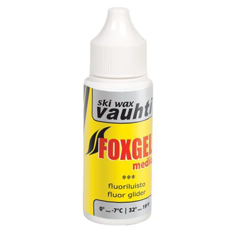 Vauhti FG002 Foxgel medium 0 - -7 C