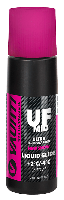 Vauhti UF Race mid liquid
