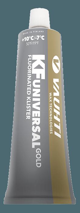 Vauhti klister K-Universal Gold +10 - -7 C
