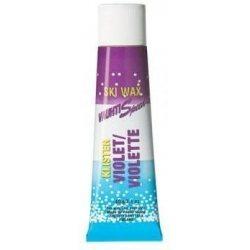 Vauhti klister KF626 fluor violet