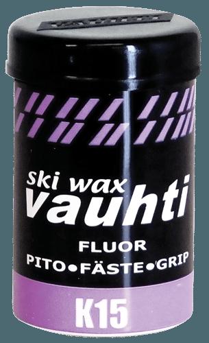 Vauhti tørrvoks fluor K15 lilla +1 - -5 C