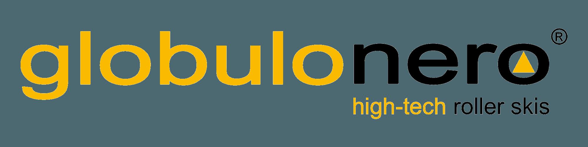 Globulo Nero Logo