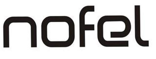 Nofel Logo