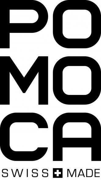 Pomoca Logo