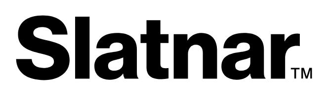 Slatnar Logo